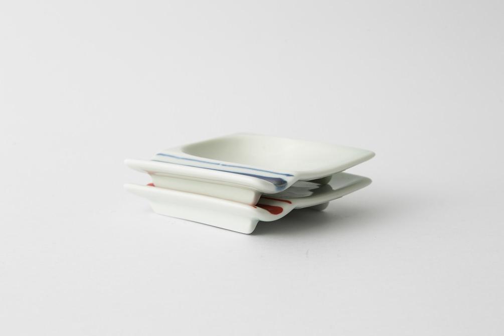 42 重宝皿 帯集合1-item