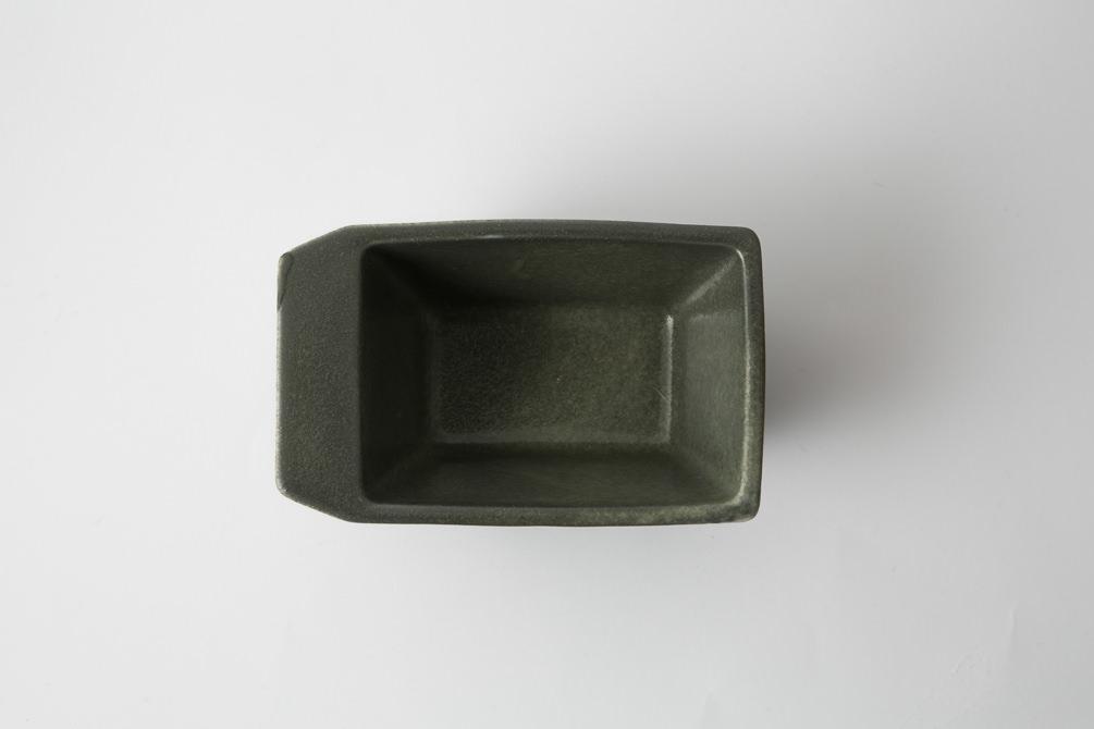 233 KIRITORU IRON ボウル グレー3-item