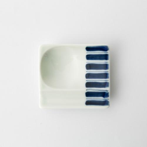 39 重宝皿 淵十草 青2-item