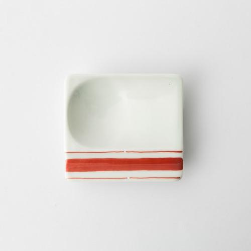 42 重宝皿 帯 赤2-item