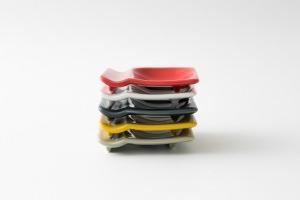 25 重宝皿 集合2-item