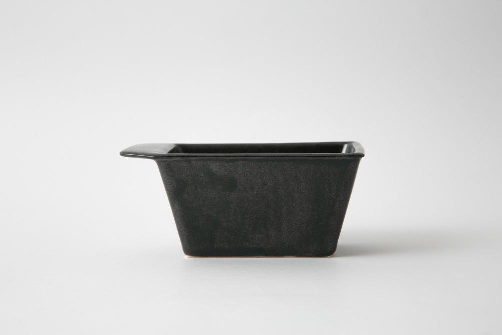 235 KIRITORU IRON ボウル ブラック1-item