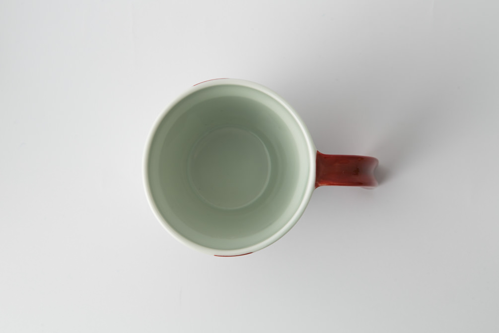 30 e-マグ 渦紋 赤3-item