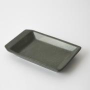 237 KIRITORU IRON プレート小 グレイ1-item