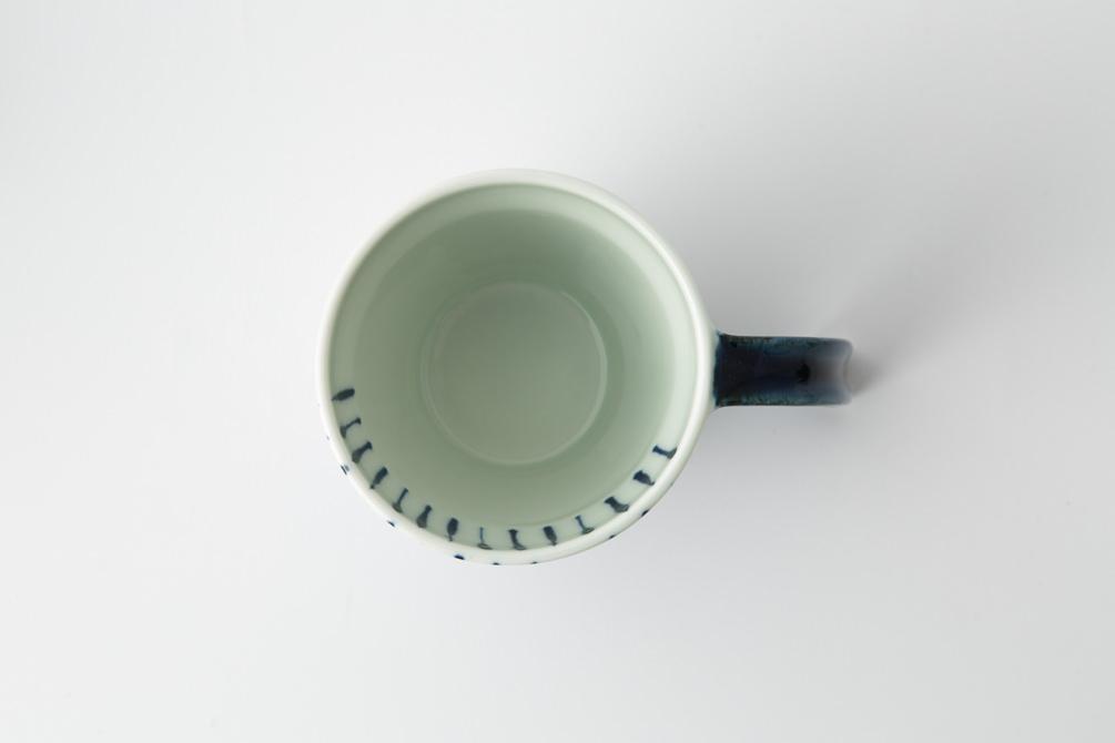 32 e-マグ つれづれ十草 青3-item