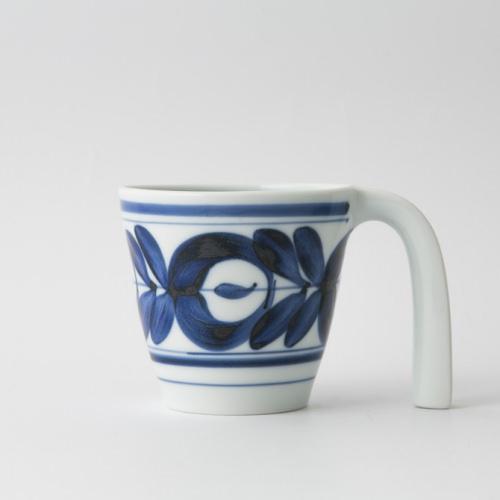 115 Mawaribina マグ 青1-item