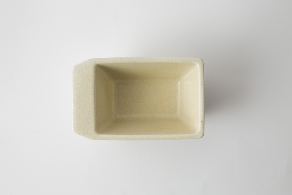232 KIRITORU IRON ボウル アイボリー3-item