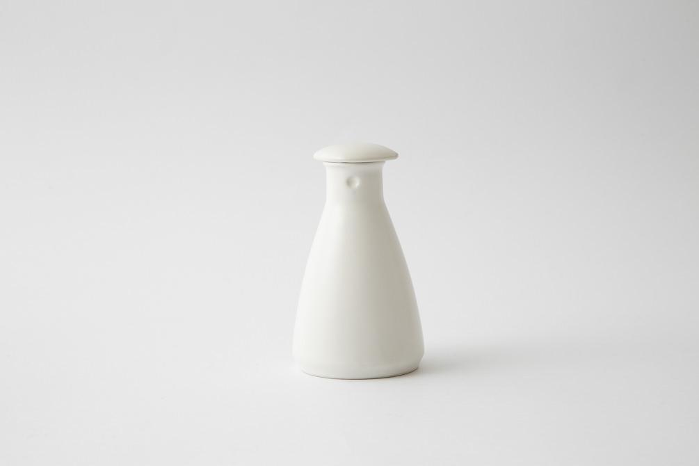 214 drop 醤油さし ホワイト-item
