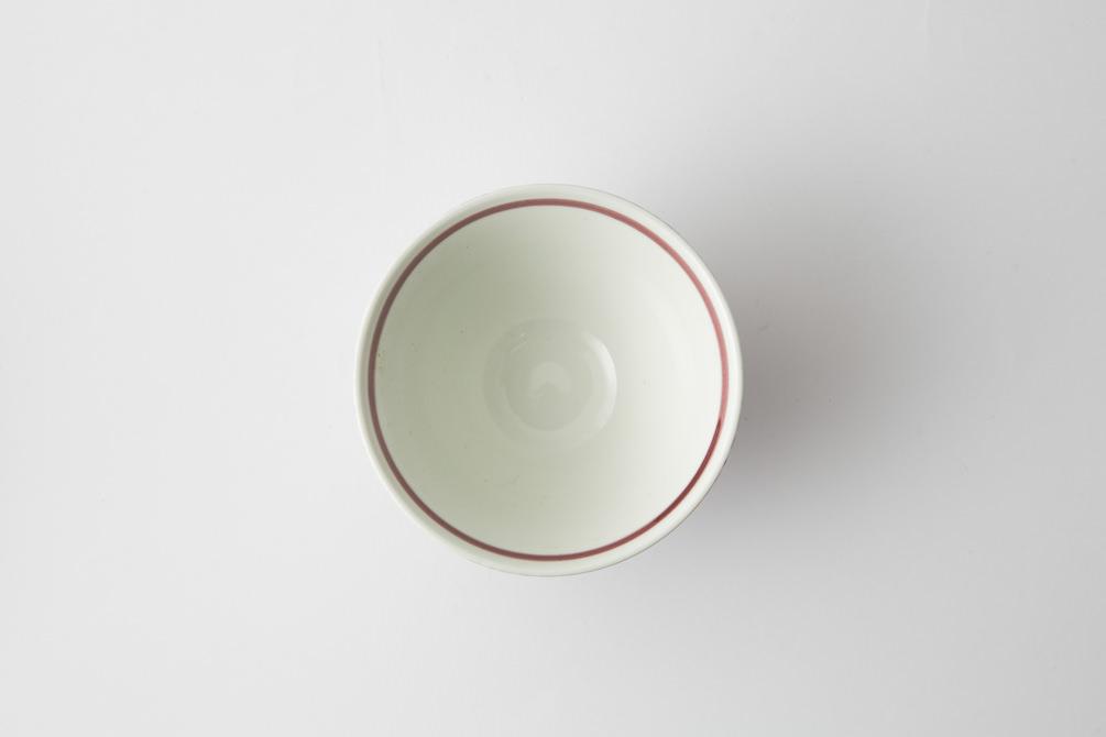 144 シャークスキン 茶碗 マロン3-item