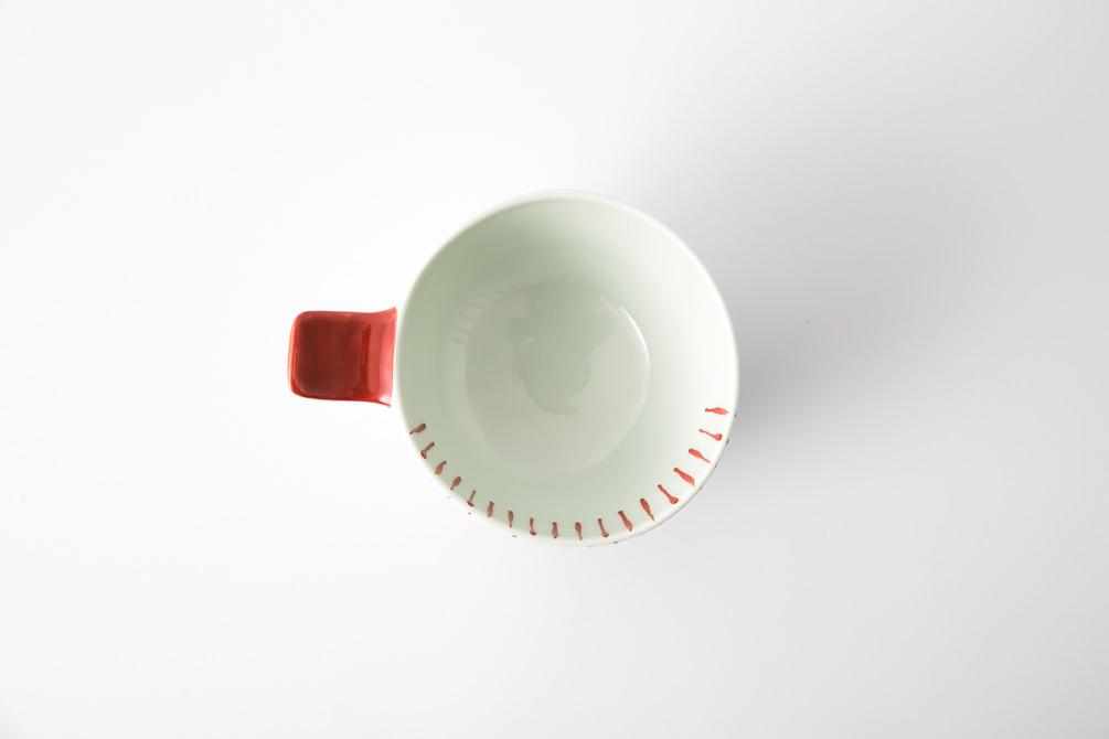 e-ボウルつれづれ十草 赤3