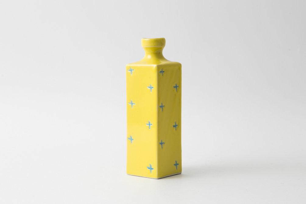 100 CHOKKURI イエロー3-item