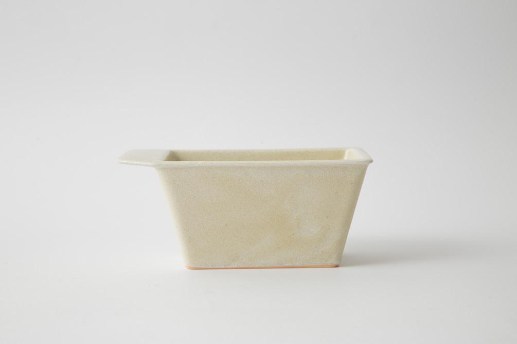 232 KIRITORU IRON ボウル アイボリー1-item