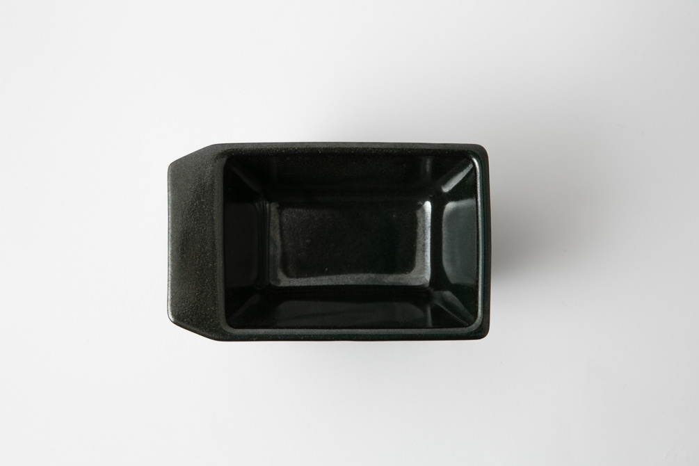 235 KIRITORU IRON ボウル ブラック3-item