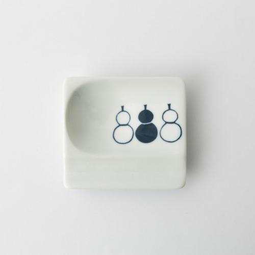 52 重宝皿 ひょうたん 青2-item