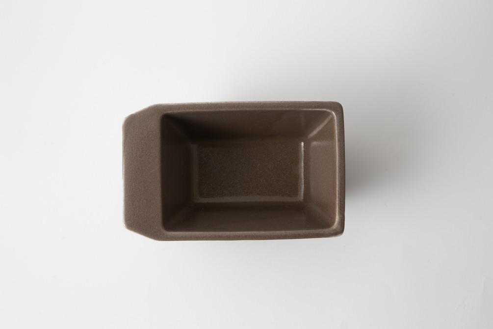 234 KIRITORU IRON ボウル ボルドー3-item