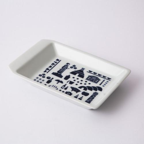 244 キリトルプレート 小 posi1-item