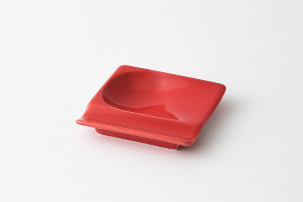 21 重宝皿 レッド1-item