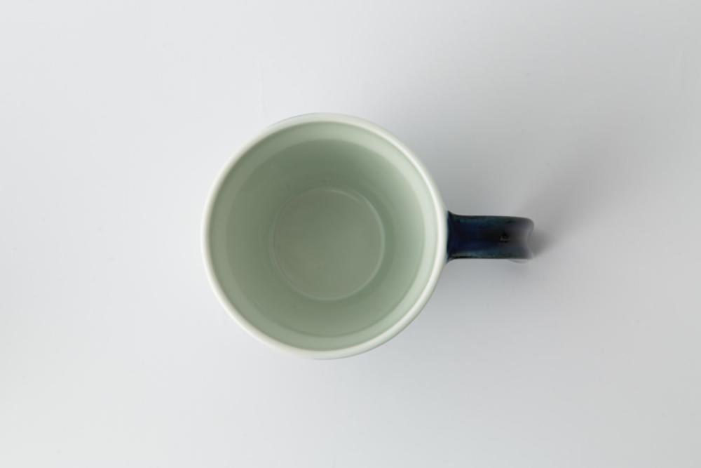 e-マグ 渦紋 青