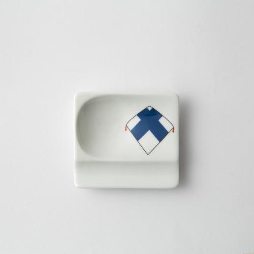 251 重宝皿 長崎凧 山形2-item