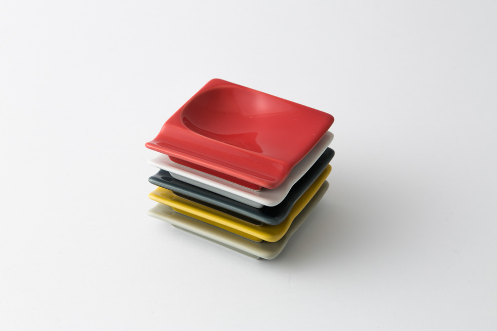 25 重宝皿 集合1-item