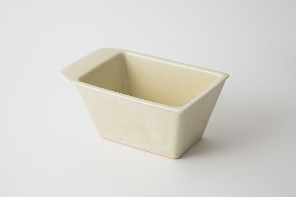 232 KIRITORU IRON ボウル アイボリー2-item