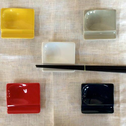 カラー重宝皿