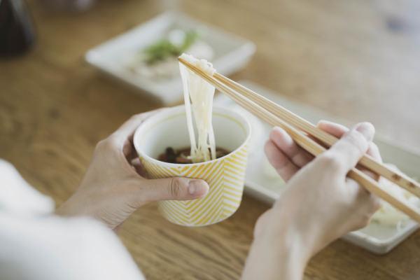 ORIME×素麺