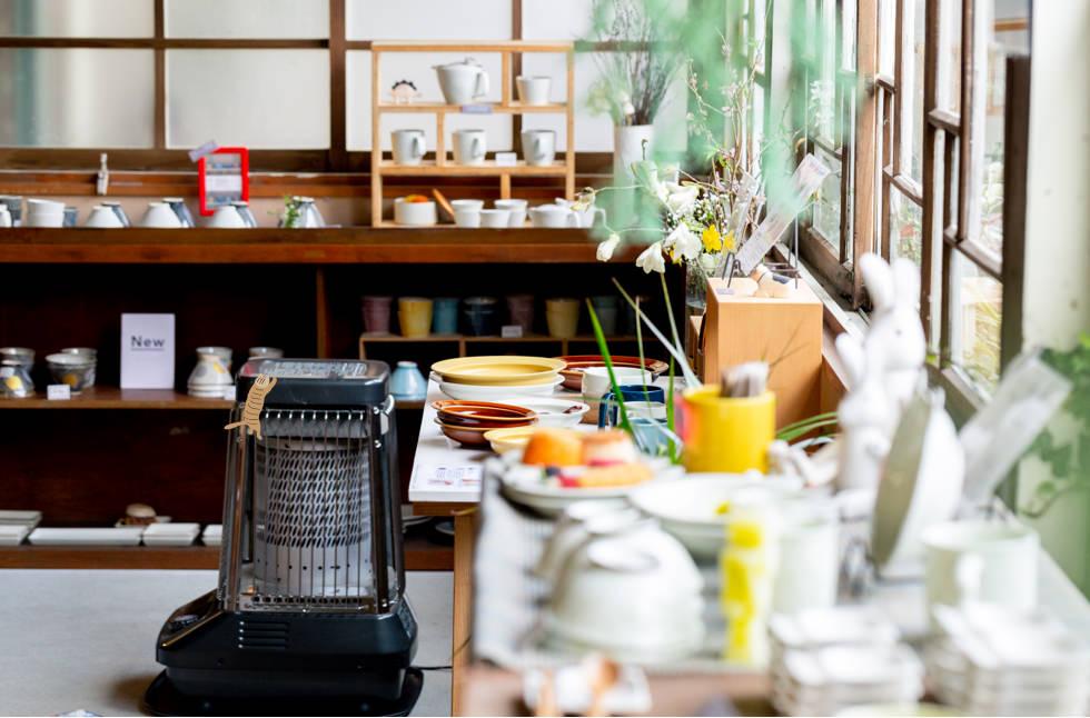 波佐見焼陶器aiyu祭のイメージ