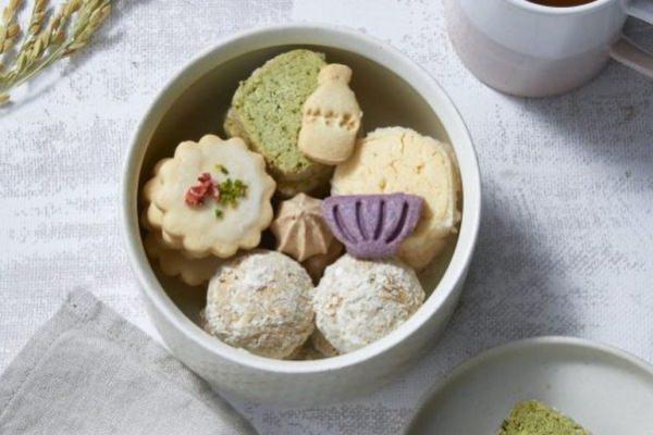 波佐見町のお土産『陶箱クッキー』のご紹介
